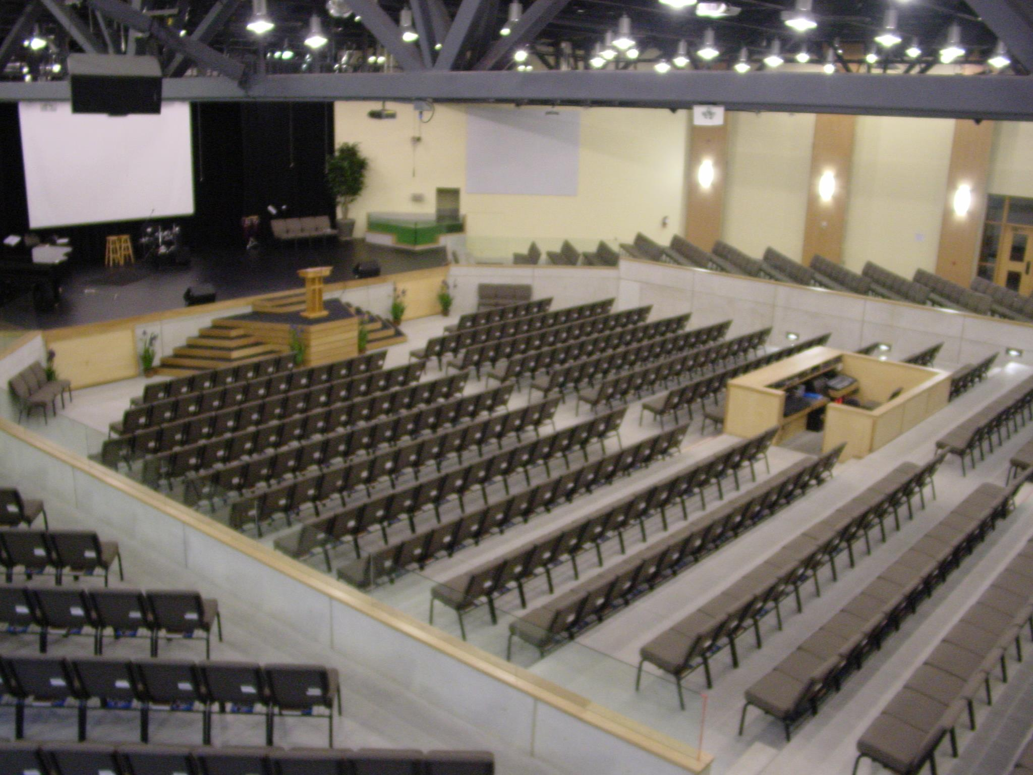 6 reasons chairtex chairs are a great alternative to church pews